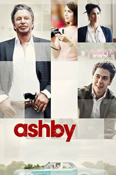 Capa Ashby (2015) Dublado Torrent