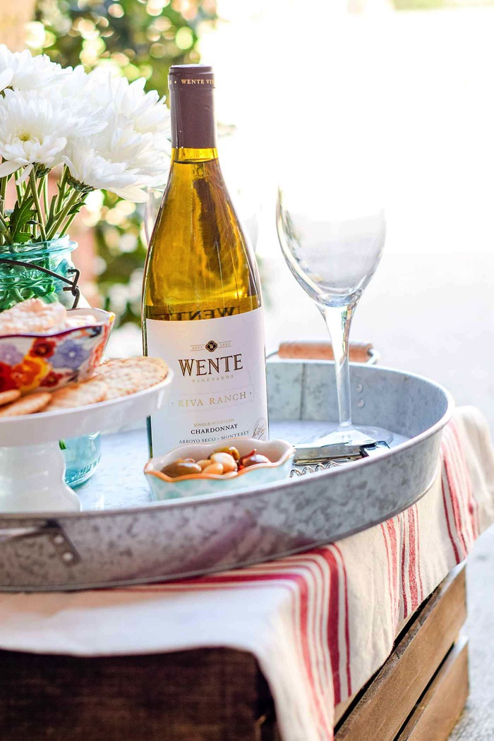 Wente Wines Enjoy The Journey Major Hoff Takes A Wife 4