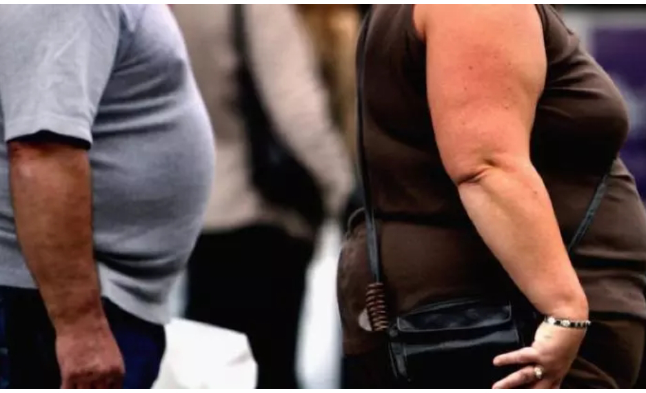 Riset : 49 Persen Orang Dewasa Akan Alami Obesitas Pada Tahun 2030