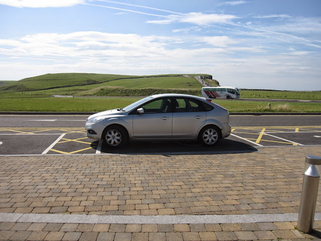 How Much Is Car Rental Insurance In Ireland