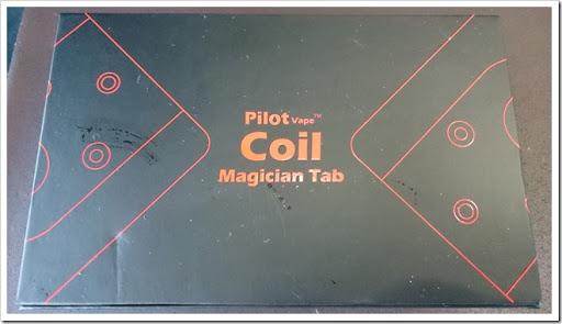 DSC 2947 thumb%25255B3%25255D - 【DIY/ビルド台】「Pilot Vape Coil Magician TAB」と「竹ニカルMOD」レビュー【One Caseさん】