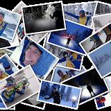 2013-11-07 Muonio - Skidor på riktigt