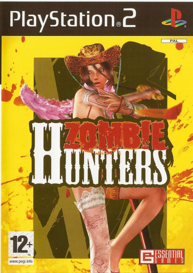 ZOMBIE HUNTERS: OTHER SIDE