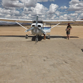 5 persoons Cessna