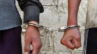 तस्करी के लिए ला रहे 480 किलो गांजा के साथ दो तस्कर पूर्णिया में गिरफ्तार