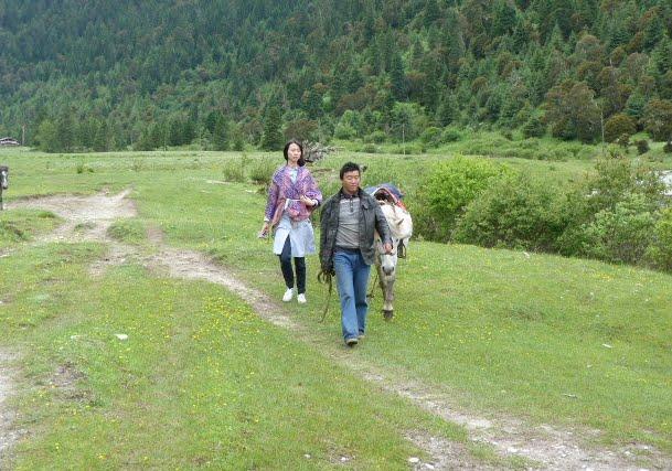 CHINE SICHUAN.DANBA,Jiaju Zhangzhai,Suopo et alentours - 1sichuan%2B2290.JPG