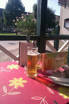 Cafe Restaurant Fischer, Untere Hauptstraße 1, 7093 Jois, Austria