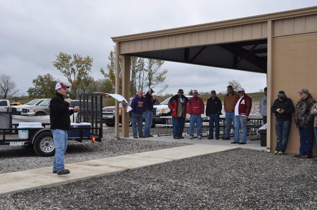 6th Annual Pulling for Education Trap Shoot - DSC_0148.JPG