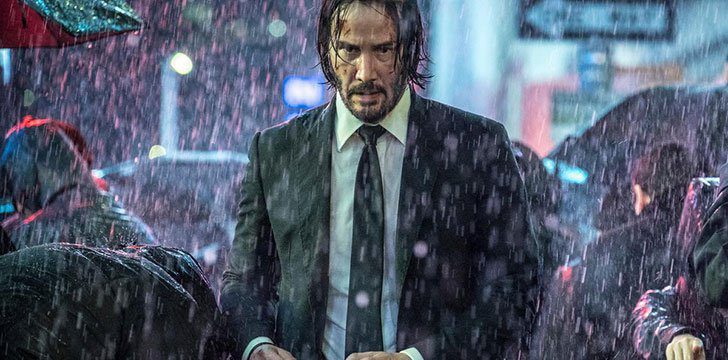 Interesting Facts About Keanu Reeves