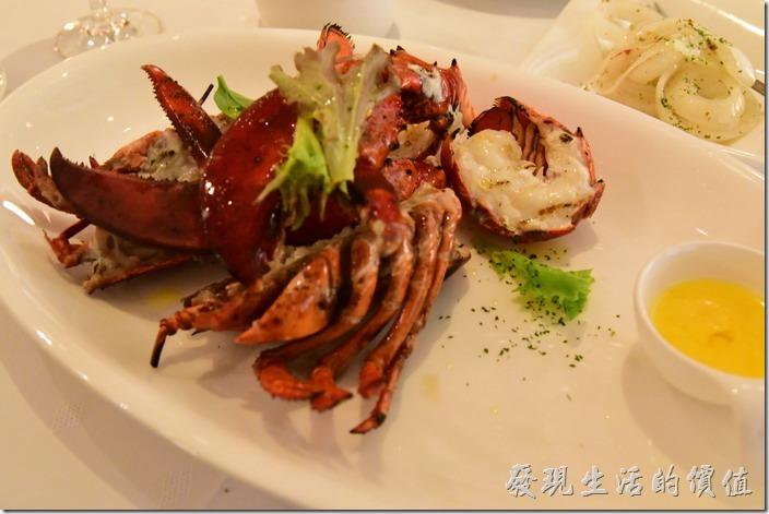 台南-轉角餐廳龍蝦餐廳36