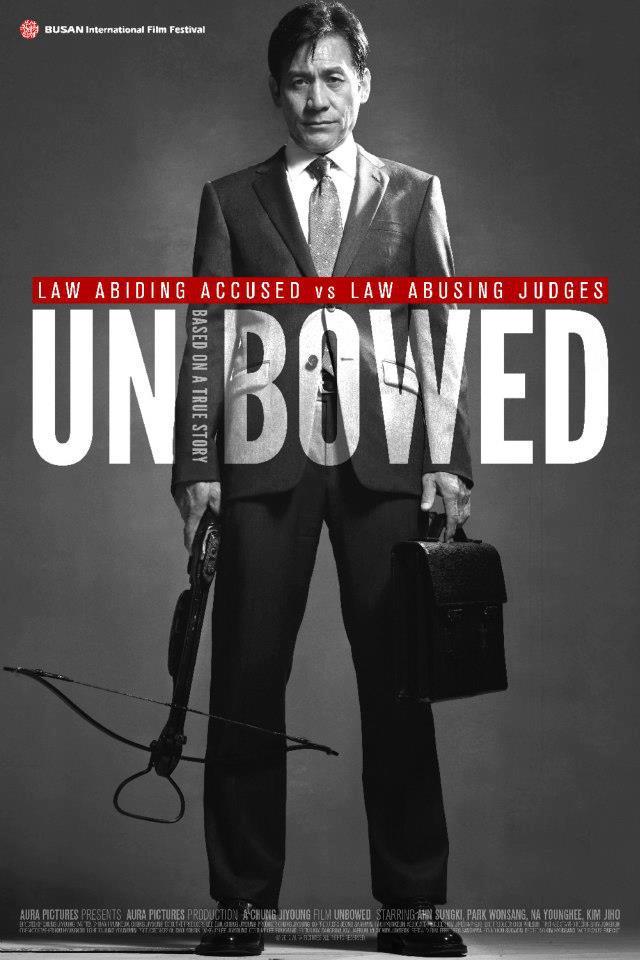 Thề Không Khuất Phục - Unbowed (2011)