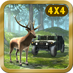 Sniper Hunter 4x4 1.0.0 Apk