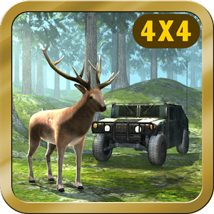 Sniper Hunter 4×4 for PC and MAC