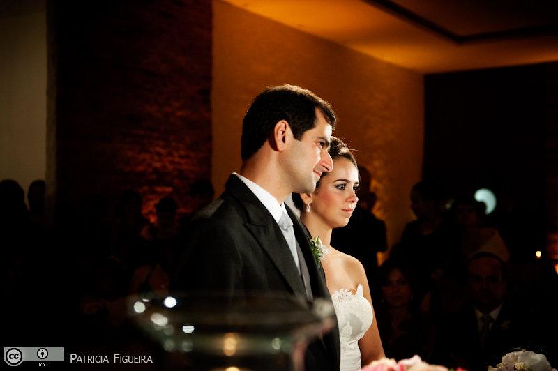 Foto de casamento 1084 de Nathalia e Fernando. Marcações: 04/12/2010, Casamento Nathalia e Fernando, Niteroi.