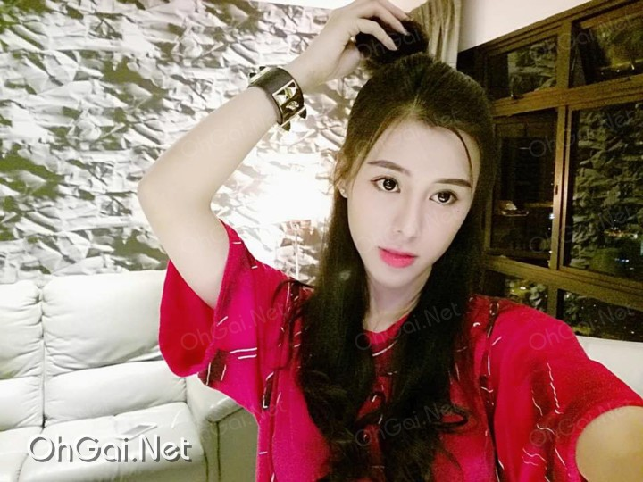Fb hot girl gái xinh Hà Nội: Bùi Thị Tường Vy (Casio Exilim)