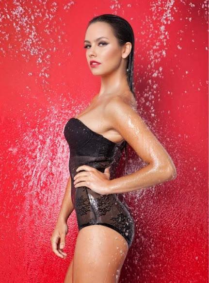 Cristina Pedroche desnuda y sexy