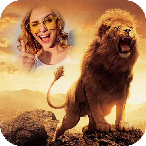 Wild Animal Frames for Pictures Icon