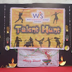 Talent Hunt (Primary) 07.11.2015