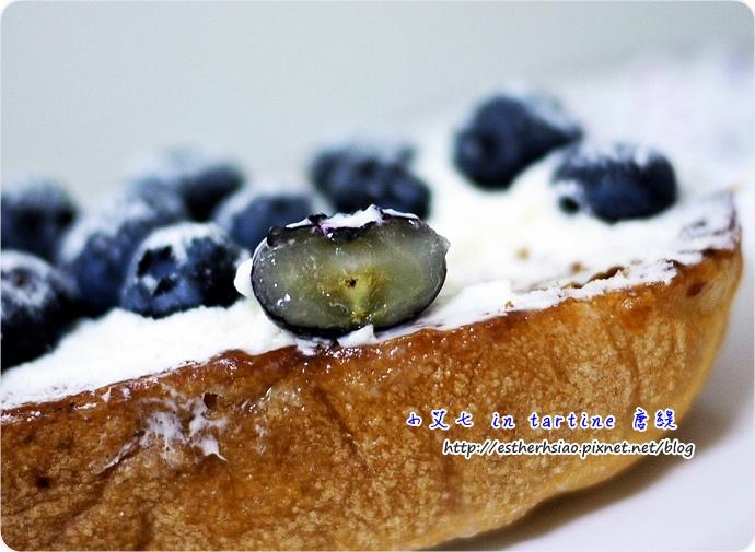 10 新鮮藍莓