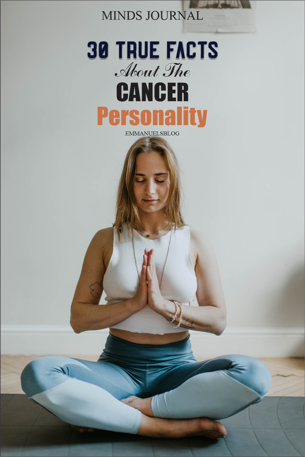 30 True Facts About The Cancer Personality In 2020