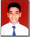 Aditya Ajay Tikchandani - VIII B