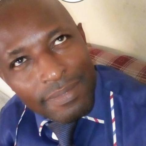 Dr Kenneth Chidubem Amaechi Ejiofor