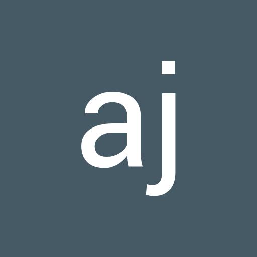 user Amritha Jayakumar apkdeer profile image