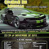 Apertura Ranking Temp. 2014 + Gala premios Mejores del Mundo 2013 23/24 Noviembre 2013