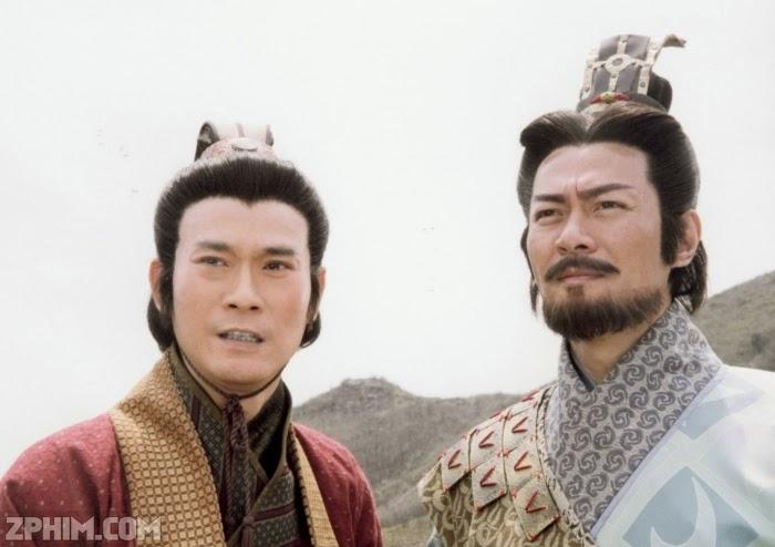 Ảnh trong phim Hán Sở Kiêu Hùng - The Conqueror's Story 2
