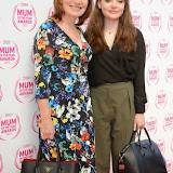 OIC - ENTSIMAGES.COM - Lorraine Kelly and daughter Rosie Smith at the Tesco Mum Of The Year Awards in London 1st March 2015  Photo Mobis Photos/OIC 0203 174 1069