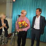 Jan Pietrzak w Atlancie 30 Września, z synem Kubą Pietrzakiem w programie Potęga polskiego śmiechu - IMG_5010.jpg