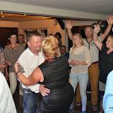 Astrid en Herman zilveren huwelijksfeest Schaopedobbe Elsloo
