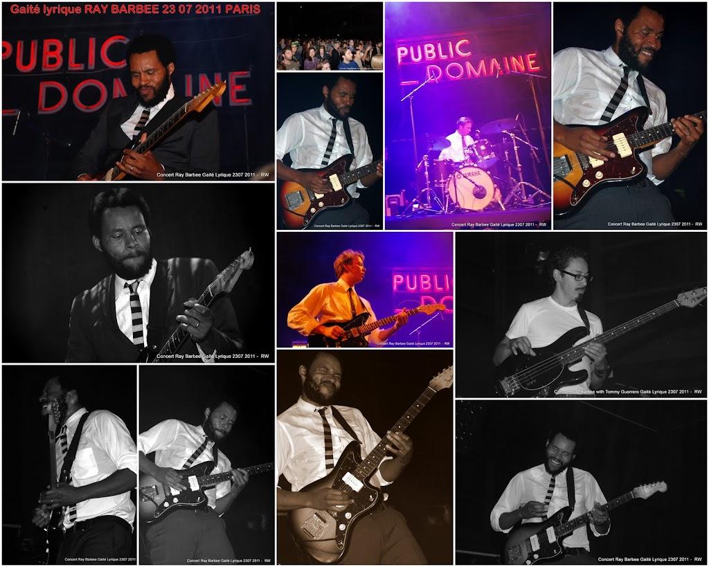 concert BARBEE GUERERRO1