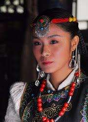Jin Jing China Actor