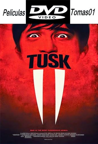 Tusk (2014) DVDRip