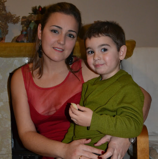 Isabel Caballero Photo 24