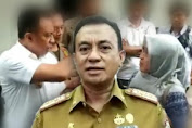 Nyabu di Rumah Pribadi, Sabri Asisten I Pemkot Makassar Ditangkap Polisi