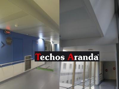Techos Barrio Las Cambroneras