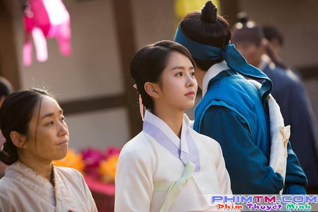 """""""Mặt Nạ Quân Chủ"""": Chưa kịp gặp Kim So Hyun, ai nấy đã phát bực với nữ phụ! - Ảnh 5."""