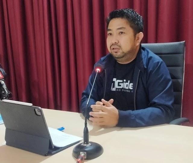 Waket DPRD Kalsel; Bayarkan Insentif Nakes Sebelum Keringat Mereka Kering