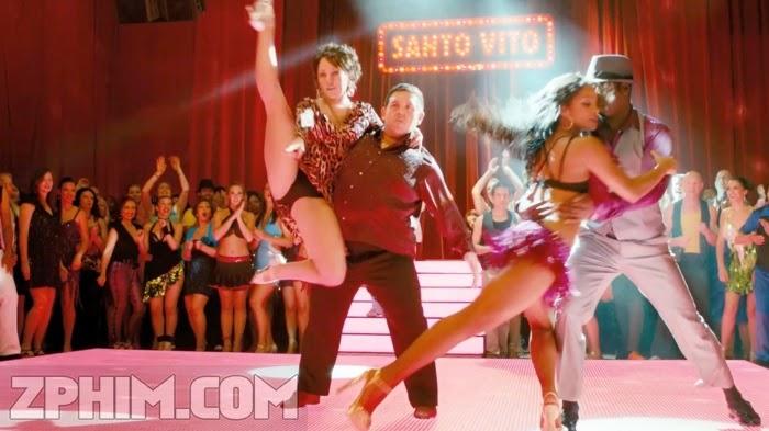 Ảnh trong phim Tình Yêu Và Điệu Nhảy Salsa - Cuban Fury 1