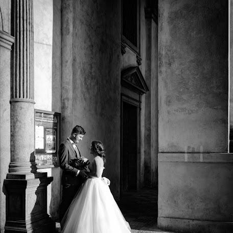 Wedding photographer Thorsten Hirtzbruch (hirtzbruch). Photo of 18.01.2018