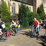Dekanats-Fahrradtour 10.06.2017