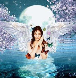 Flower Angel, Angels 1