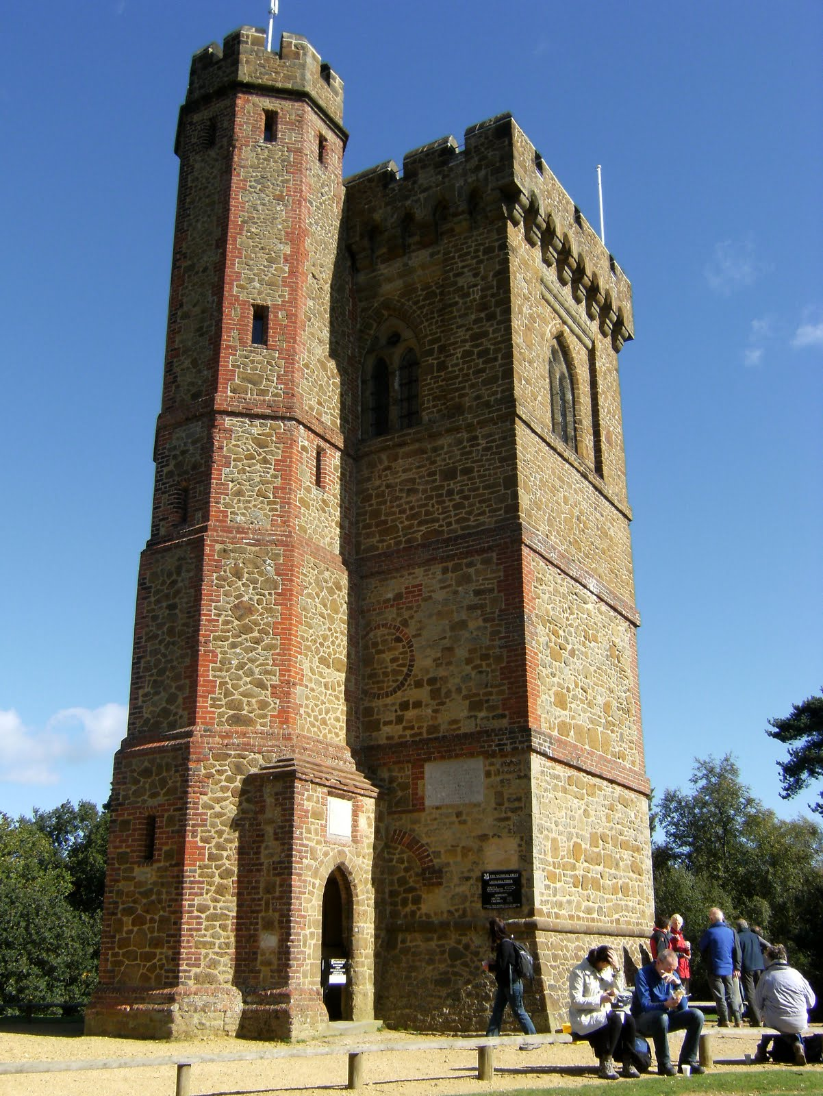1009250003 Leith Hill Tower
