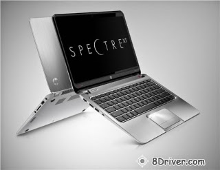 download HP Spectre XT Ultrabook 13-2100eg driver