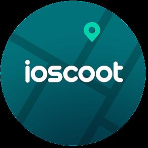 Código amigo de IOSCOOT