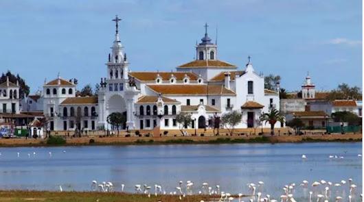 Suspendida la romería del Rocío y el traslado de la Virgen a la aldea