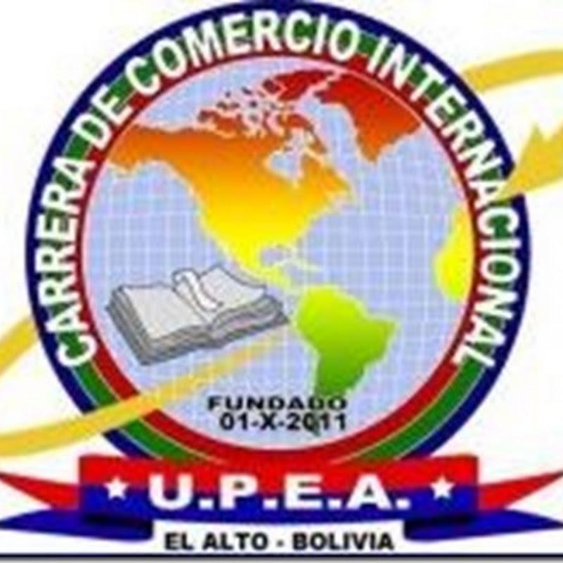 Comercio Internacional UPEA II/2017: Convocatoria para la Prueba de Suficiencia Académica