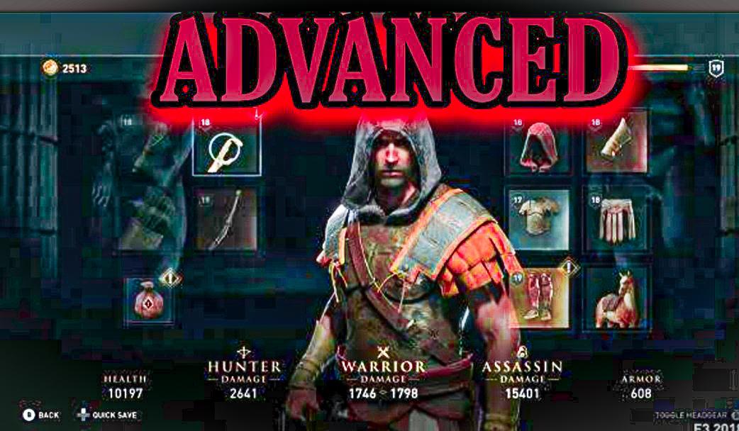 assassin's creed valhalla customization, top-5-things-about-Assassin's-Creed-Valhalla